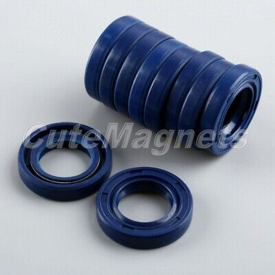Chainsaw Parts for STIHL MS170 180 210 230 250 017 018 021 023 025 Oil Seals x10