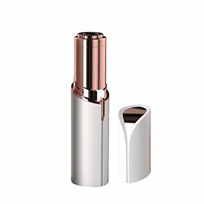 Finishing Touch Flawless Women's Painless Mini Facial Face Hair Remover