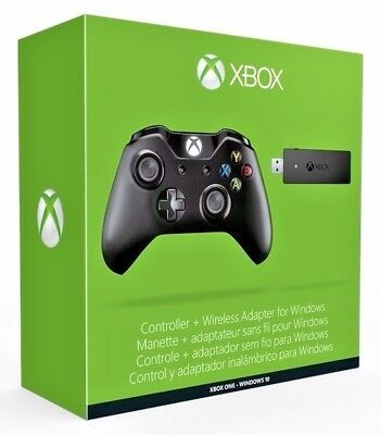 XBOX One EMPTY BOX ONLY - with Inserts -Windows NO CONTROLLERl