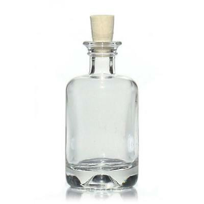 AND-BA-100 Bouteille Elixir Apothicaire 100 ml - verre