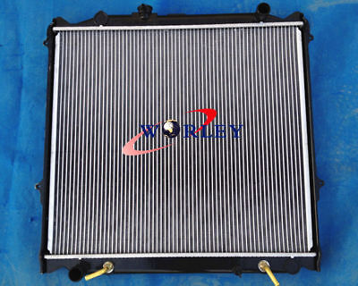 Radiator For Toyota Landcruiser Prado RZJ95 VZJ95R Petrol 96-5/03 3.4L AT/MT