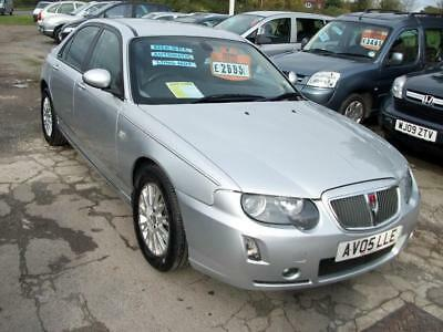 2005 Rover 75 2.0 CDTi Contemporary SE 4dr