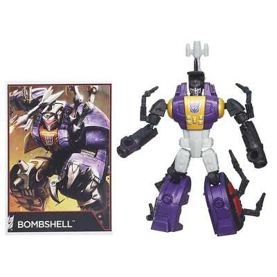BombShell - Transformers Generations Combiner Wars Legends Class