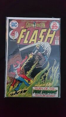 The Flash issue 230