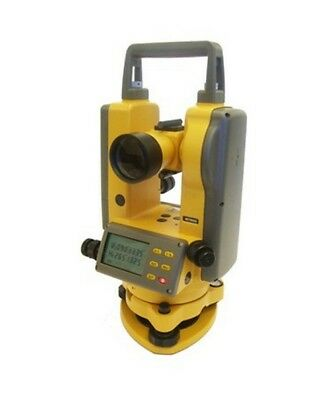 "Northwest Instrument 5"" Digital Transit-Theodolite 10503"