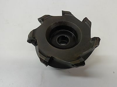 Kennametal/stellram Indexable Face Mill C7745V0D04-A4.00R   Stk 10374Z