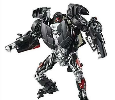 Transformers 5 Mv5 The Last Knight Deluxe Autobot Hot Rod Premier Edition Figure