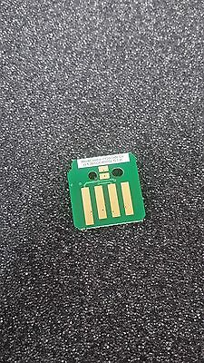 1 x Drum Chip for Xerox WorkCentre 7120 7125 7220 7225 Cyan 013R00660