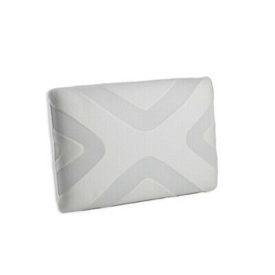 New Odyssey Living Gel Infused Memory Foam Pillow