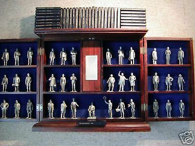 American Presidents Usa Statue Collection Lance Set