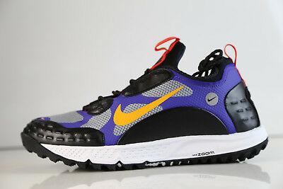 huge selection of 72d1a 4a9fa Nike Air Zoom Albis  16 Black Taxi Concord Chile Red 904334-002 8-