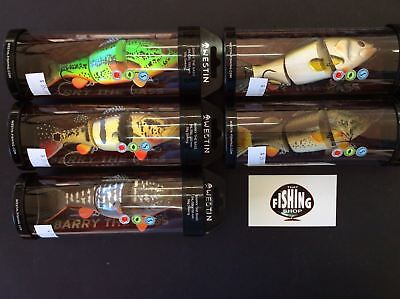 Westin Barry The Bass Swimbait Fishing Lure Free Postage Within Australia