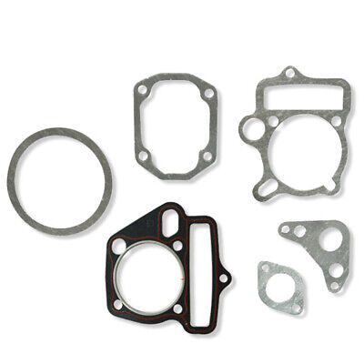 Head Base Gasket Kit 55MM Fits 125cc LIFAN Engine PIT Dirt Quad Bike ATV Buggy
