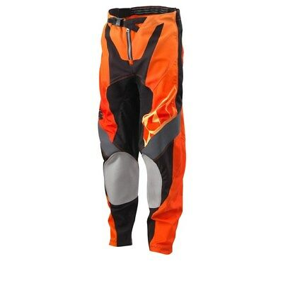 KTM Pounce Kids Pants Off-Road Motocross Motorcycle Trousers New RRP £92.70!!