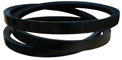 "A52 (13x1321Li) Dunlop A Section V Belt - 52"" Inside Length"
