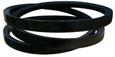 "A54 (13x1372Li) Dunlop A Section V Belt - 54"" Inside Length"