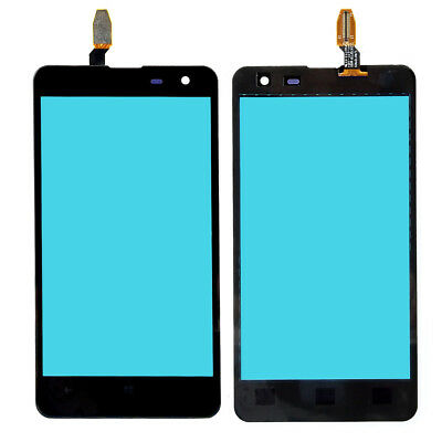 Black Replacement Touch Screen Glass Digitizer Panel + Tool For Nokia Lumia 625