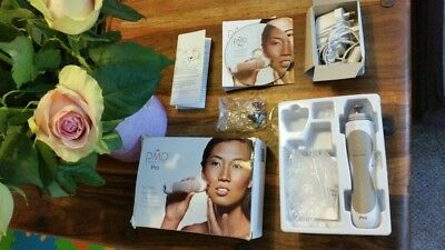 PMD Personal Microderm Home Kit Microdermabrasion Device Tool