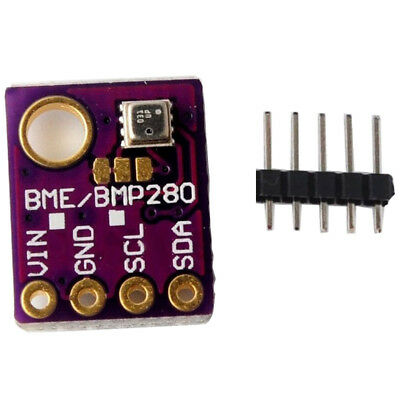 GY-BME280 BME280 Pressure Temperature Sensor Module for Arduino with IIC I2 V YS