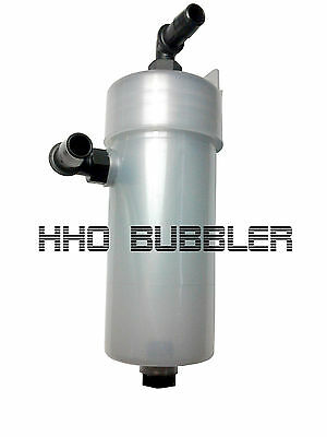 HHO Plus Bubbler Tank for Dry-Cell Kits