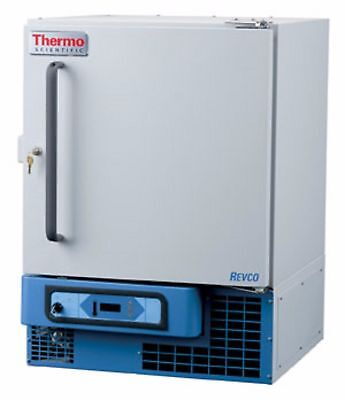 THERMO FISHER SCIENTIFIC REB404A Revco Blood Bank Undercounter Refrigerator