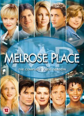 Melrose Place - The Complete First Season [DVD][Region 2]