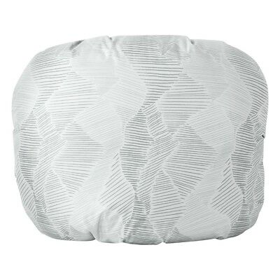 Thermarest Down Pillow Outdoor Sleeping Equipment For Camping Trips