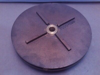"Taco 1640-001Brp 7.9"" Impeller For Pump 1640 New"