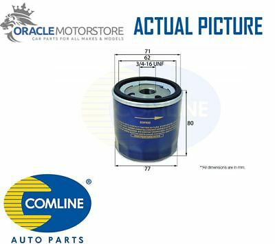 COMLINE ENGINE OIL FILTER OE REPLACEMENT EOF179