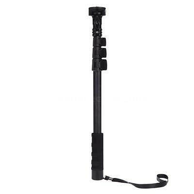NEW Yunteng 188 Handheld Tripod Monopod Adapter Self Held for Camera Cellphone