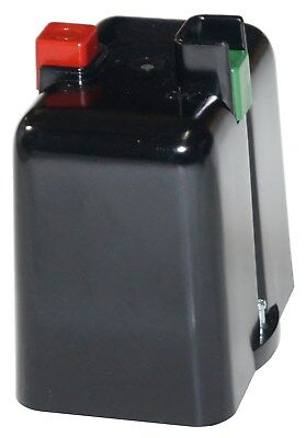 Condor Hood for Pressure Switch with a / from - Switch for MDR5