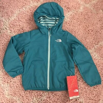 Nwt North Face Reversible Comet Wind Jacket