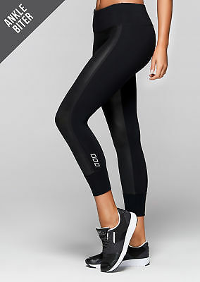 NEW Womens Lorna Jane Activewear   Thrill Seeker AnkleBiter Tight