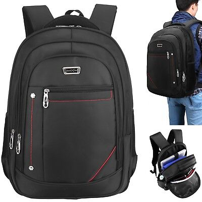 "29 Litre Business Travel Hand Luggage 17"" Notebook Laptop Backpack Rucksack Bag"