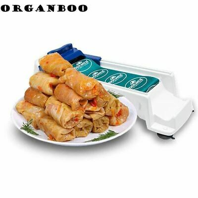 ORGANBOO New Vegetable Meat Rolling Tool Dolmer Magic Roller Stuffed Garpe Cabba