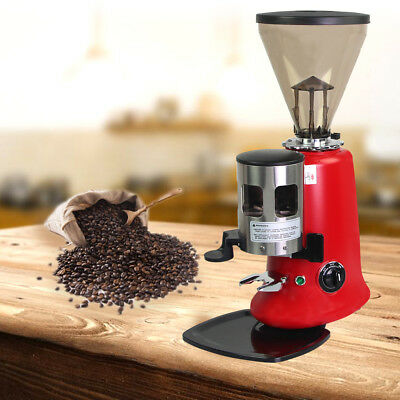 CE Electric bean pulverizer Coffee grinder extract powder cutter Cafe Espresso