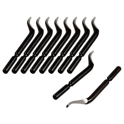Replacement Deburred Tool BK3010 S150 Deburring Blades 10 Pcs R5W5