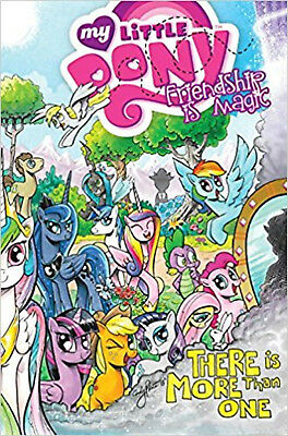My Little Pony: Friendship is Magic Volume 5, Cook, Katie, New Book
