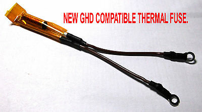 Ghd Compatible Replacement Thermal Fuse.( Free Post To Uk.)