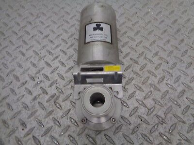 """Tri-Clover Air Actuator (7/8"""" Opening - 1 3/4"""" Seal Size)"""