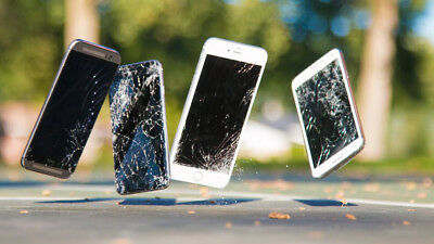 Iphone 5,5C,5S,se   *** Cracked Lcd-Screen-Glass Replacement Service ***