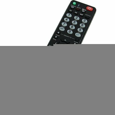 CHUNGHOP Black Remote Control E-L905 For LG Use LCD LED HDTV 3DTV Function T8O9