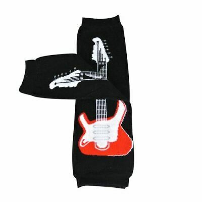 Wrapables Animals and Fun Colorful Baby Leg Warmers - Guitar