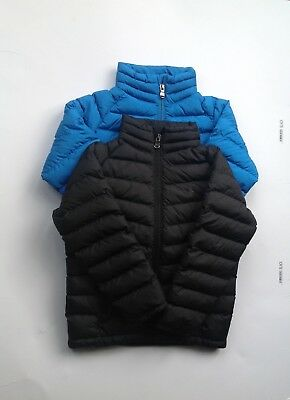 Ralph lauren boys padded  jacket new season 2-3 T 3-4 T Black , blue RRP £105
