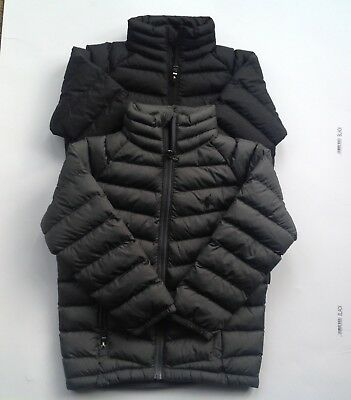 Ralph lauren baby boys padded  jacket new season 18-24m grey , Black RRP £105
