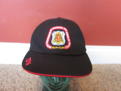 United Brotherhood of Carpenters And Joiners of America Canada USA Leaders Cap