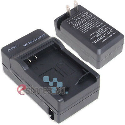 Battery Charger NP-F550 For Sony NP-FM50 NP-F570 NP-F750 NP-F960 NP-F770 F970