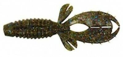 Big Bite Baits 10cm Yo Mama Lures-Pack of 8 (Tilapia Magic). Delivery is Free