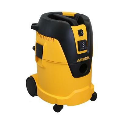 Mirka Dust Extractor 1025 L PC GB 230V 3 Year Warranty