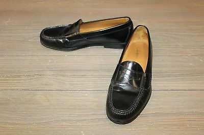 1843d6768b7 COLE HAAN MENS Pinch Penny Loafers (Black